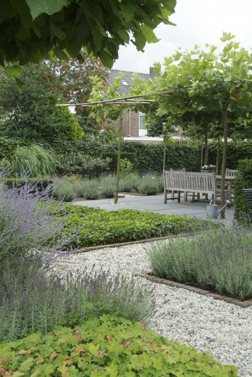 Zahrada bez klasického trávníku - Obrázek č. 103