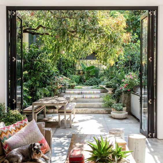 Zahrada bez klasického trávníku - Obrázek č. 102