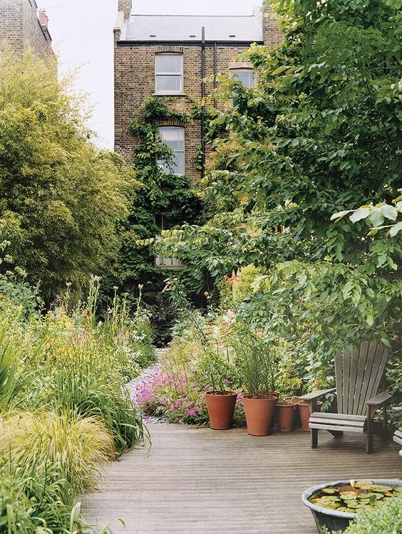 Zahrada bez klasického trávníku - Obrázek č. 104