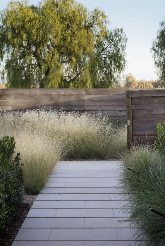 Zahrada bez klasického trávníku - Obrázek č. 111