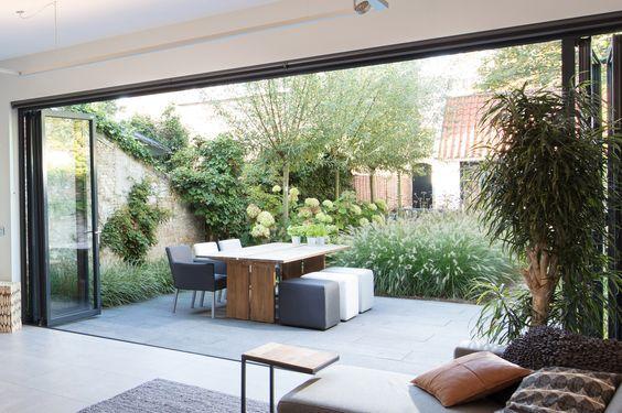 Zahrada bez klasického trávníku - Obrázek č. 113