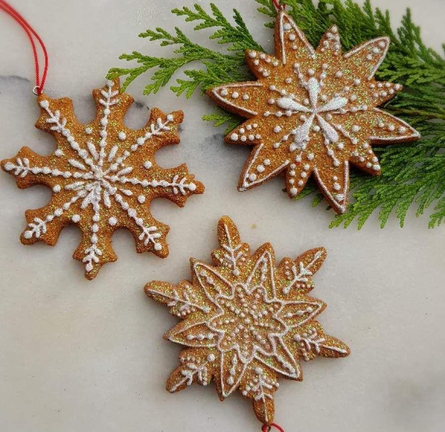 Vánoce - Gisela Graham, krásný úlovek ve slevě :)