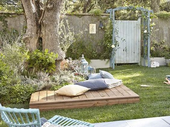 Zahrada bez klasického trávníku - Obrázek č. 238