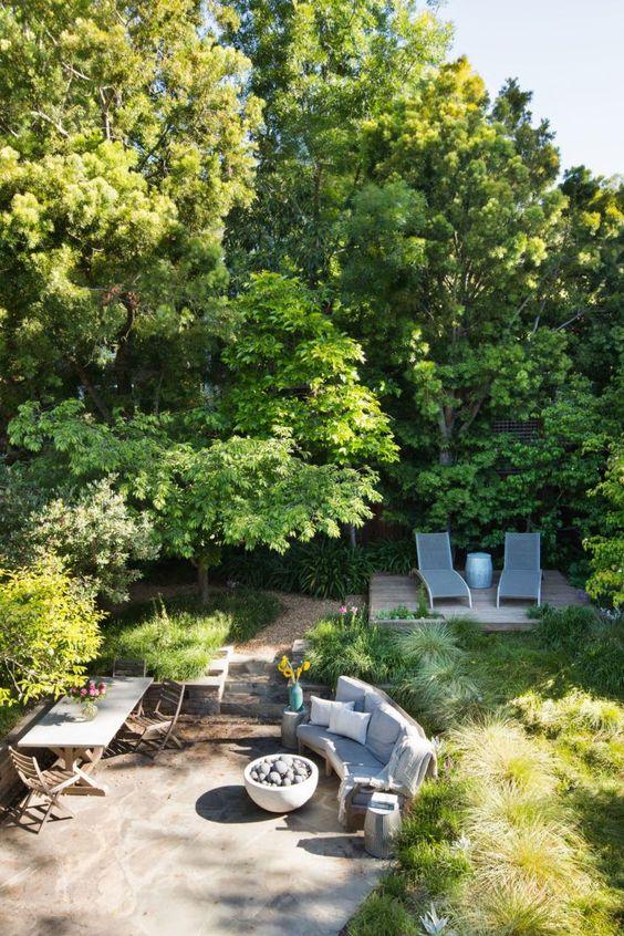 Zahrada bez klasického trávníku - Obrázek č. 259