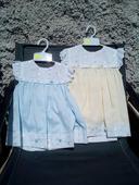 šaty s kalhotkami, 80