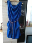 šaty S-M, M