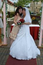 Já a moje sestřička :-)