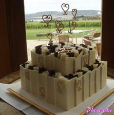 dorty budou tři tak můžu vybírat dosytosti :-)
