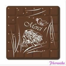 ...ale nejspíš nechám vyrobit tyhle čokoládky