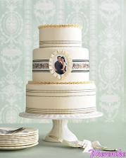 perfektní nápad na dort