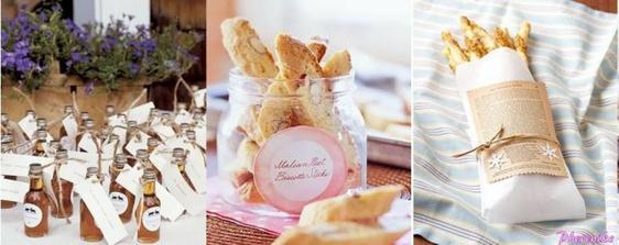 svatba ve Francii, by nebyla svatbou bez bagetek a vín :-)