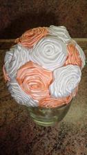 Růžičková koule.