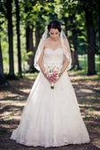 Svatební šaty Kenneth Winston , 36