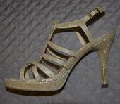 5681369a41 Svadobná obuv pre nevestu - 90919439407615