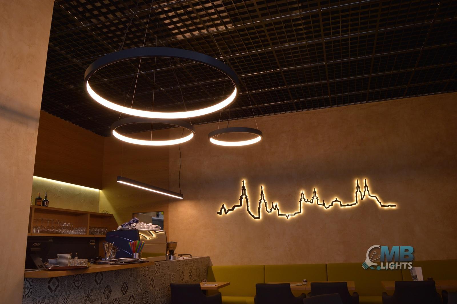 Carousel light™–By MB-lightsDesign - Obrázek č. 1