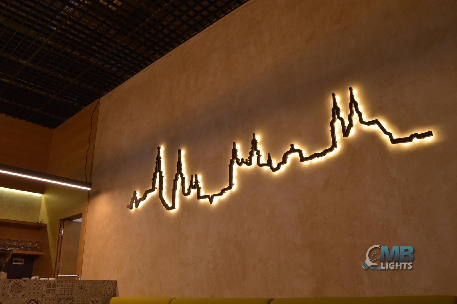 Carousel light™–By MB-lightsDesign - Obrázek č. 3