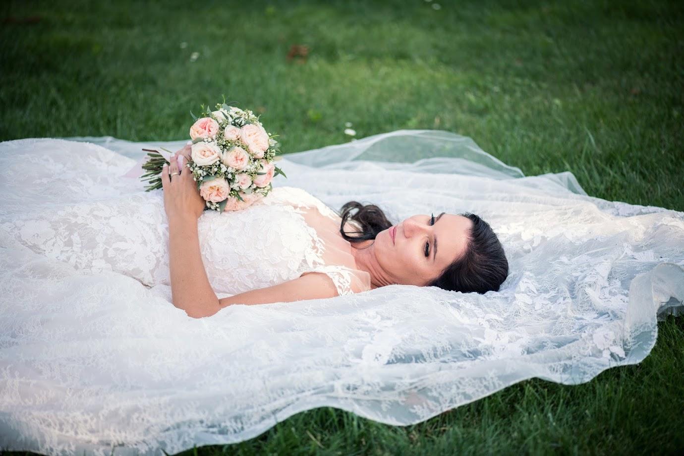 Svatební šaty Farletta Delta i těhotenské - Obrázek č. 4
