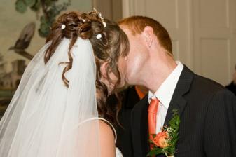 1.novomanželská pusinka
