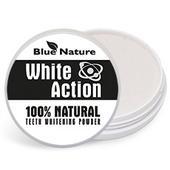Prášek na bělení zubů White Action,