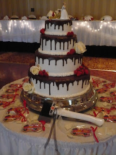 Moje hasičská svatba - Obrázek č. 10