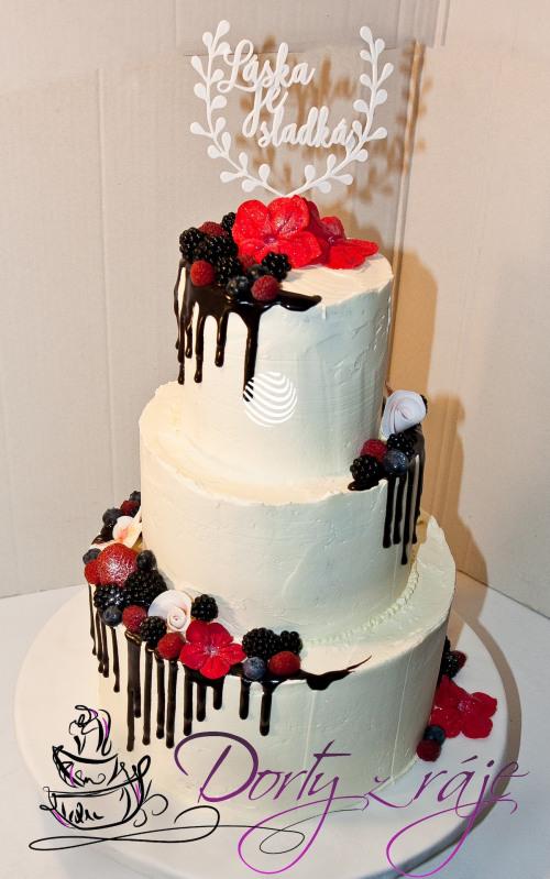Moje hasičská svatba - Obrázek č. 37
