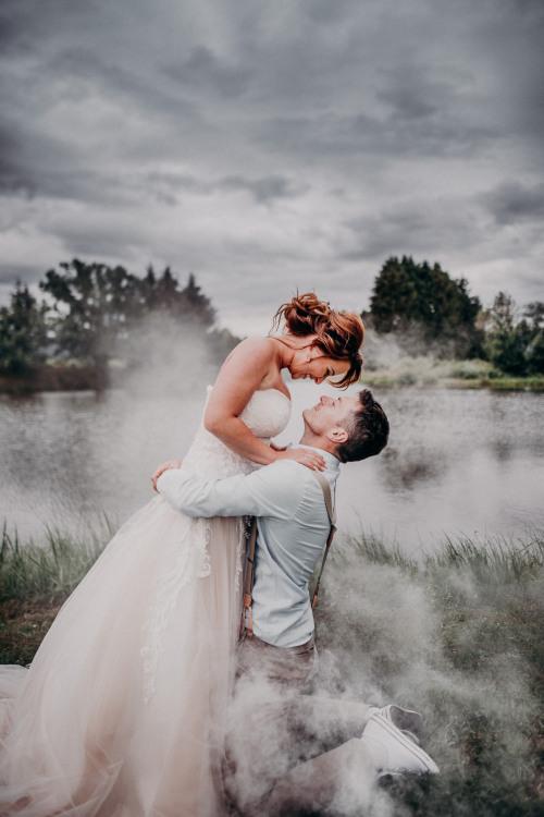 Moje hasičská svatba - Obrázek č. 40
