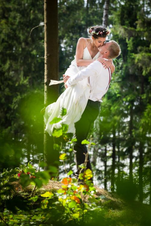 Moje hasičská svatba - Obrázek č. 42