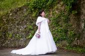 Svadobné šaty White One, model Nigeria 40/42 , 40