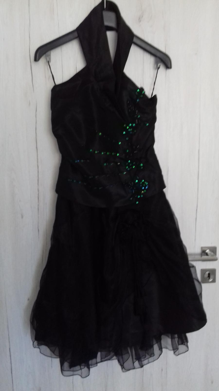 Elegantné šaty Cherlone - Obrázok č. 3