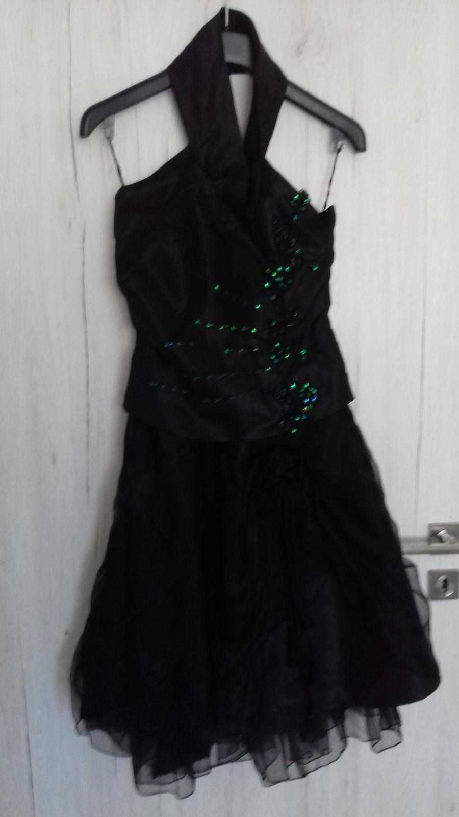 Elegantné šaty Cherlone - Obrázok č. 4