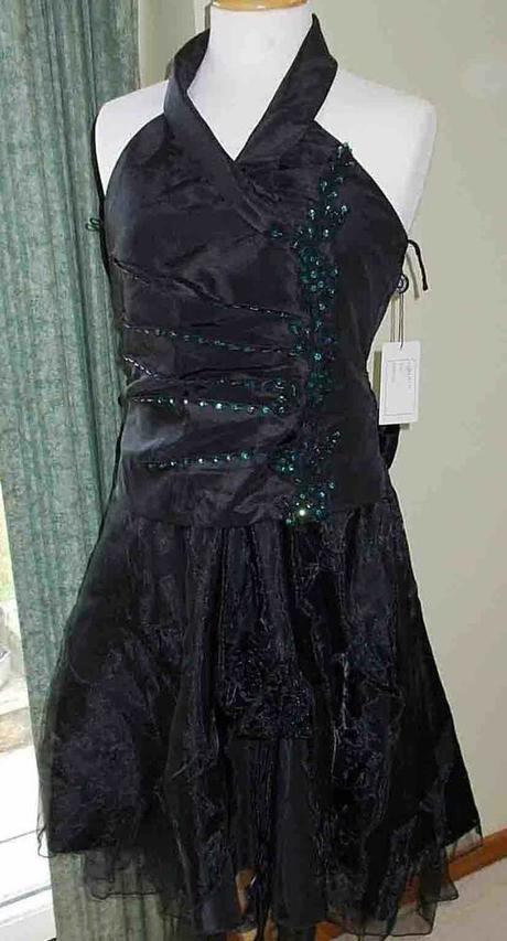 Elegantné šaty Cherlone - Obrázok č. 1