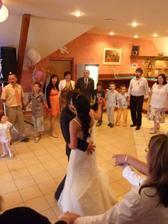 První tanec:=)