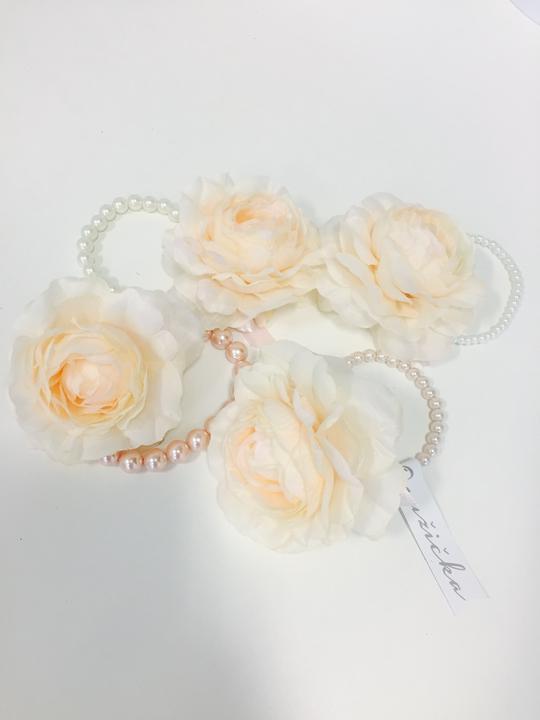 Naša ružovo-zlatá svadobná výzdoba od FlorDeLuxe - Obrázok č. 37