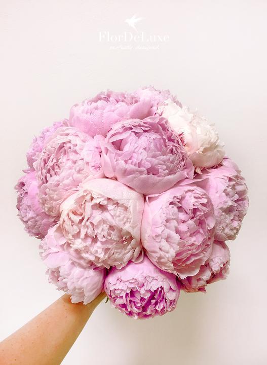 Naša ružovo-zlatá svadobná výzdoba od FlorDeLuxe - Obrázok č. 41