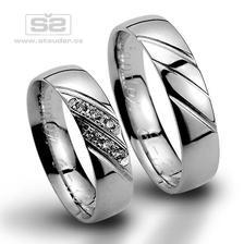 Předloha našich prstýnků, které jsme si u Štaudera nechali vyrobit podle našich představ.