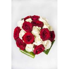 Svatební kytice podle představ v jednání