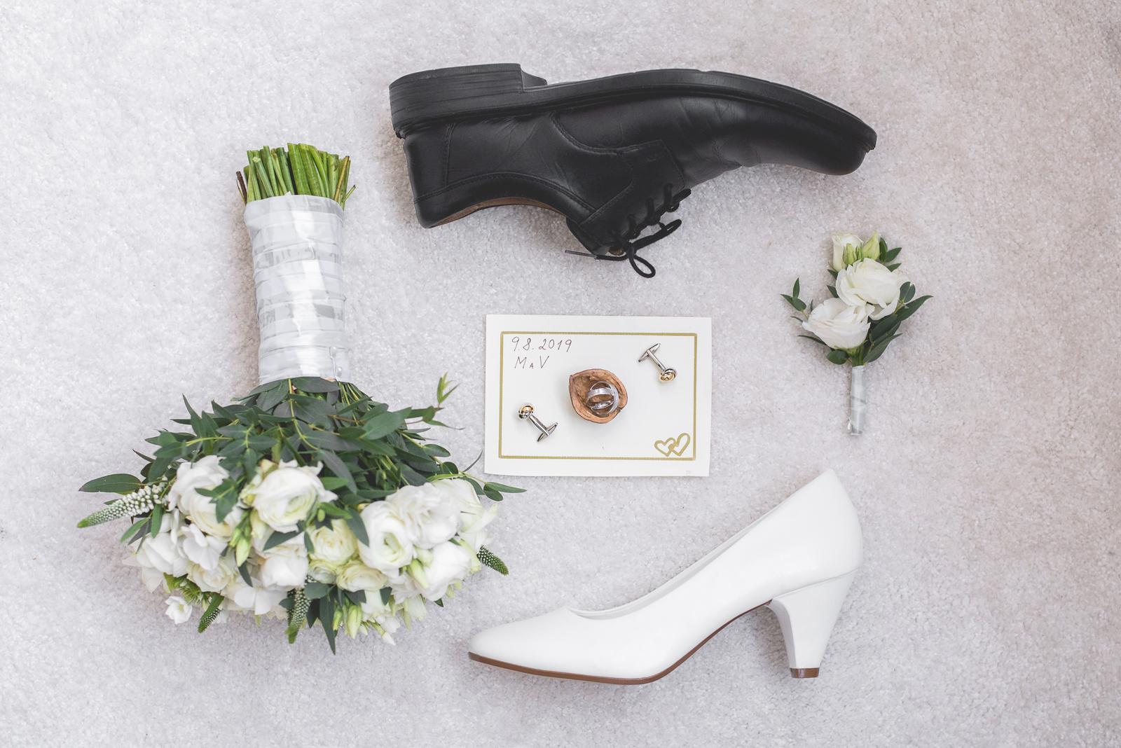 Svatba M + V - Obrázek č. 3