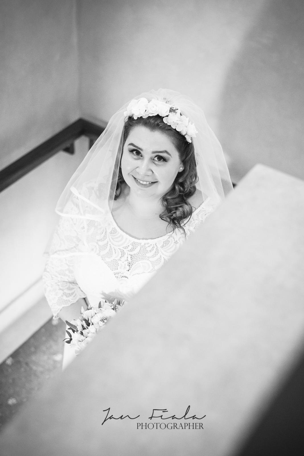 Svatba M + V - Obrázek č. 5