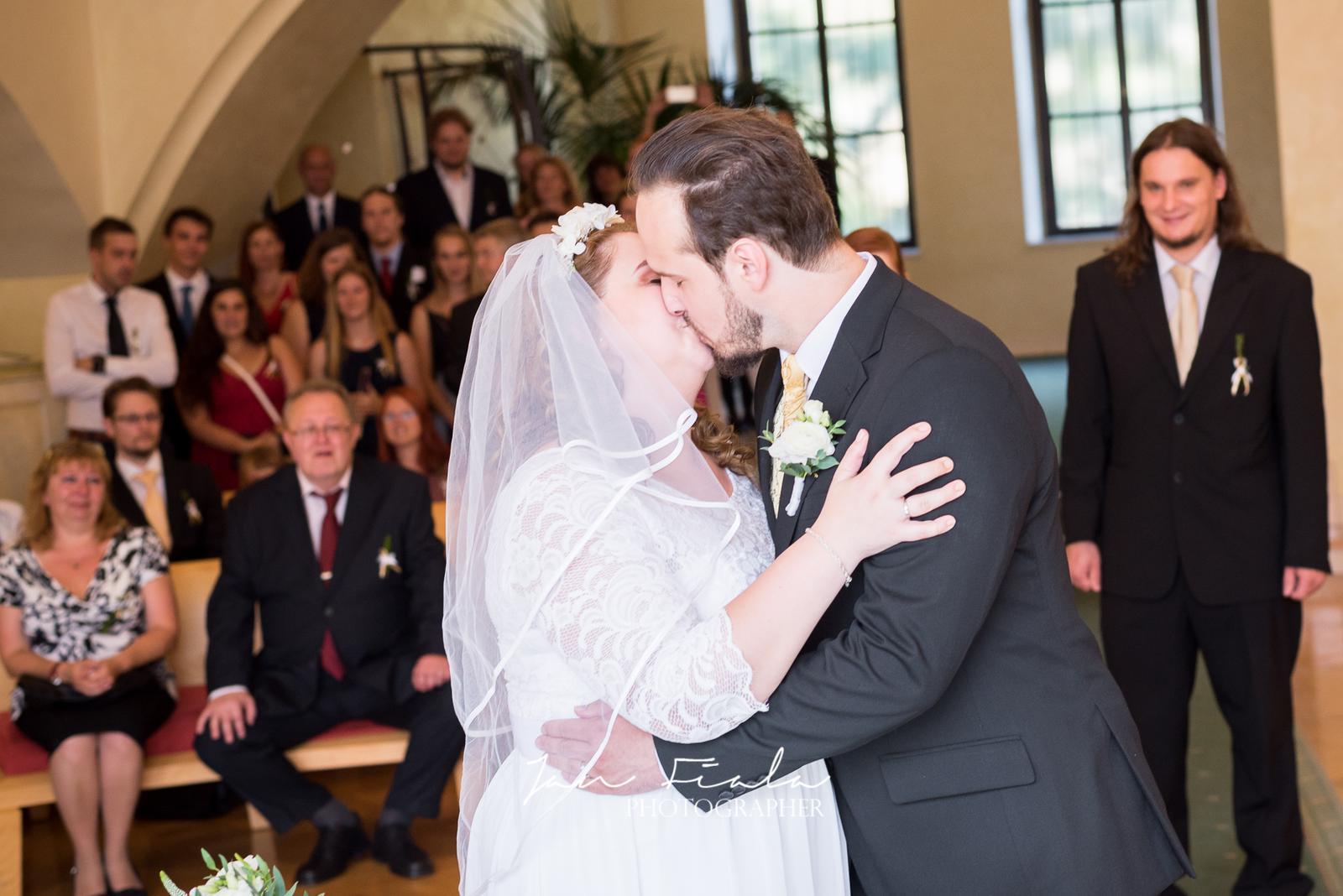 Svatba M + V - Obrázek č. 7
