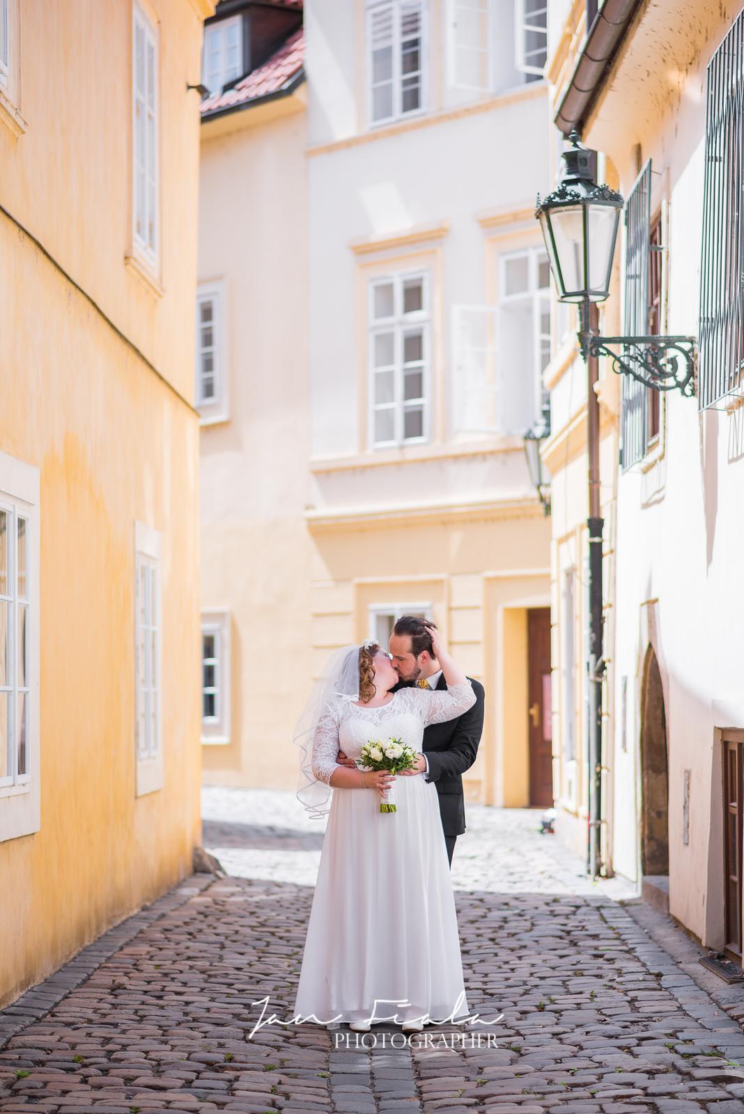 Svatba M + V - Obrázek č. 10