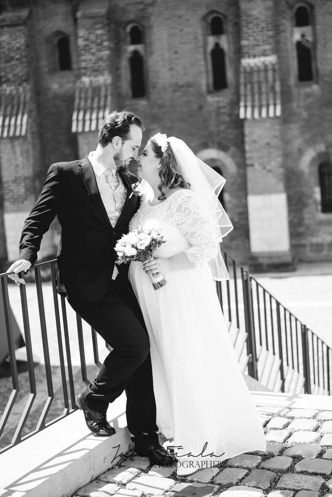 Svatba M + V - Obrázek č. 11