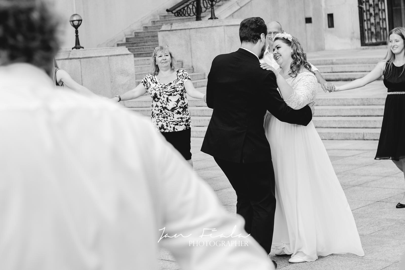 Svatba M + V - Obrázek č. 14