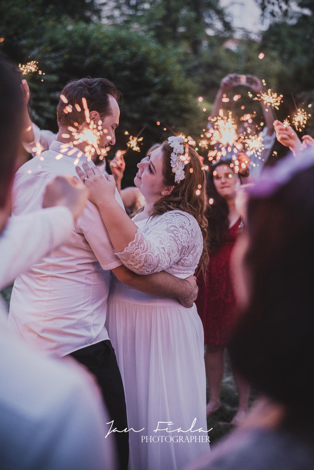 Svatba M + V - Obrázek č. 16