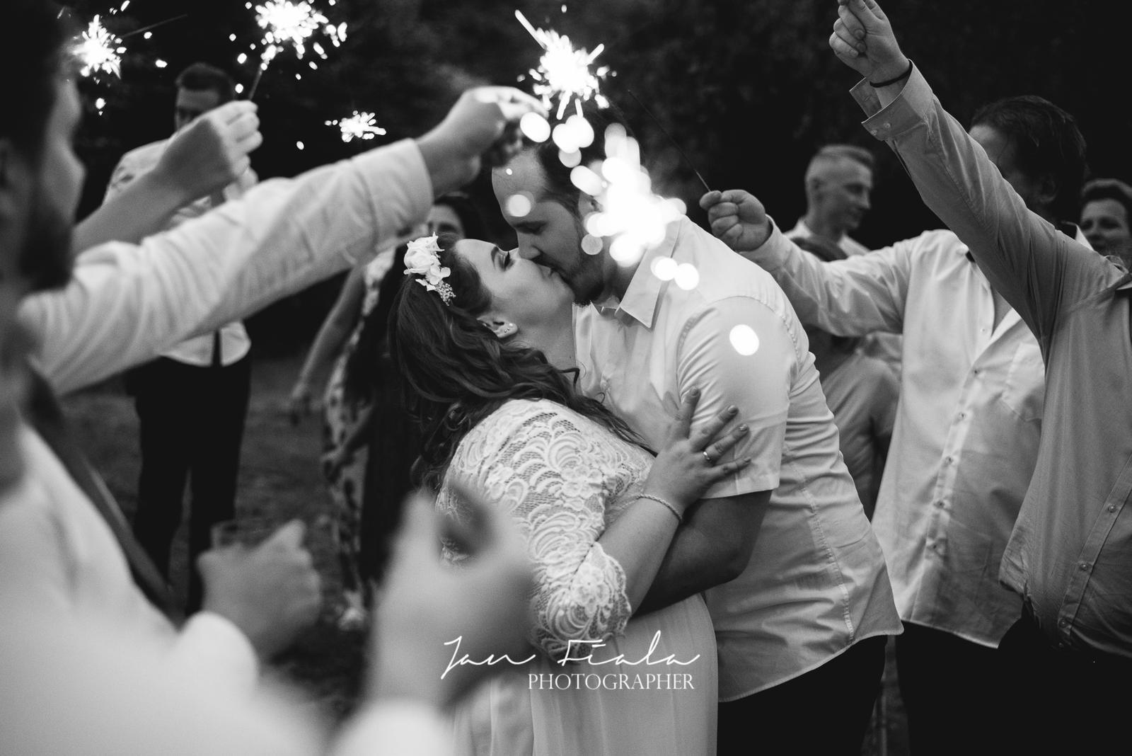 Svatba M + V - Obrázek č. 18