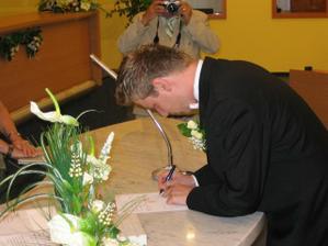 podpis môj Bob