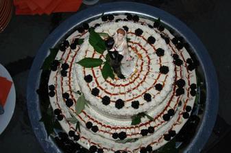 tortička detail