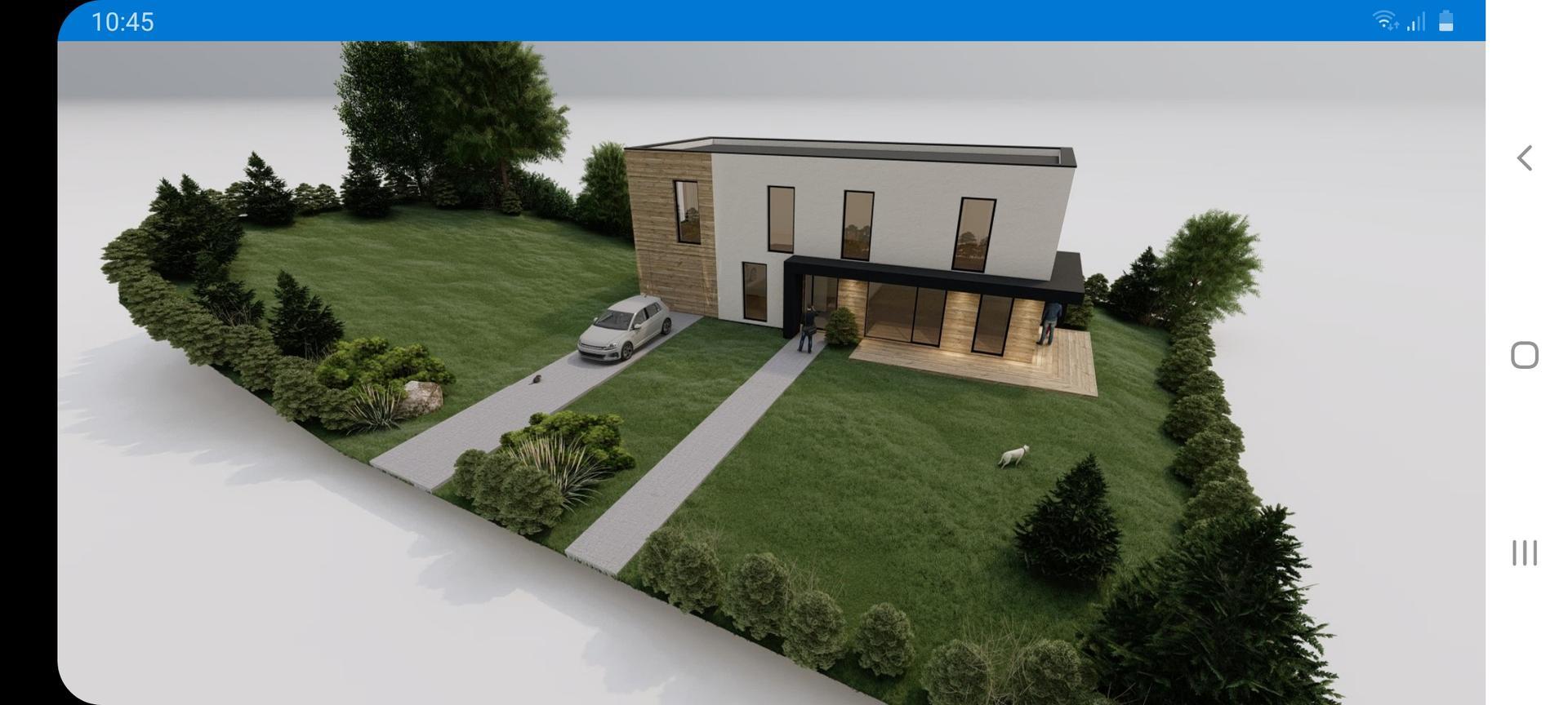 Náš budúci domček 🥰❤ - Obrázok č. 1