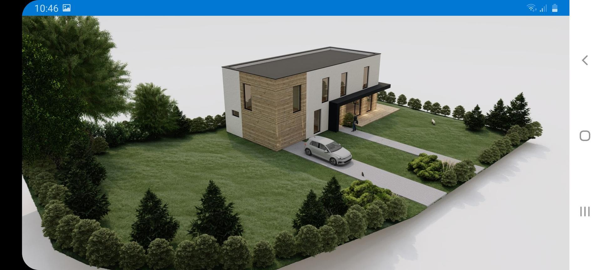 Náš budúci domček 🥰❤ - Obrázok č. 2