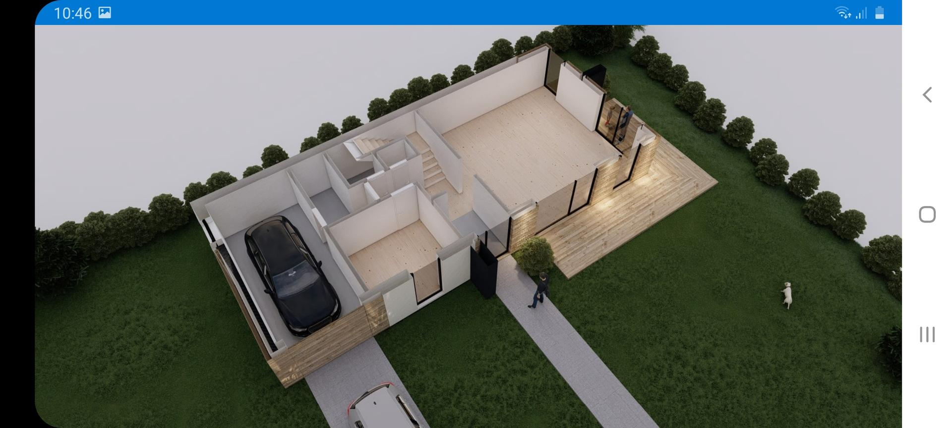 Náš budúci domček 🥰❤ - Obrázok č. 3