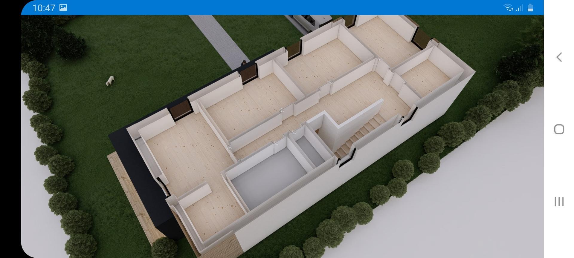 Náš domček 🥰❤ - Obrázok č. 4